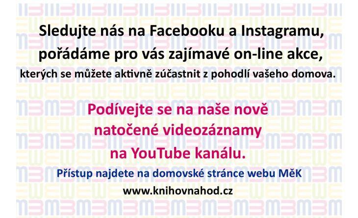 on-line akce