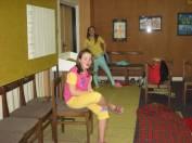 foto - Noc s Andersenem 2008 - 8. ročník v naší knihovně
