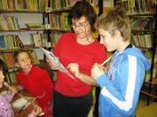 foto - Den pro dětskou knihu - 2. ročník