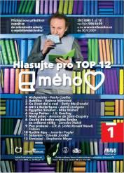 foto - Kniha mého srdce - 3. kolo - TOP 12
