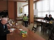 foto - Setkání seniorů - čaj o třetí - březen