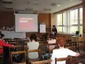 foto - Veřejná přednáška na téma: Jak být v rovnováze