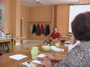 foto - Setkání seniorů - Čaj o třetí – červen