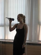 foto - Pátek pro talenty - Večerní hudební recitál