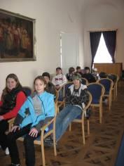 foto - Březen měsíc čtenářů v naší knihovně