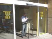 foto - Celonárodní čtení Bible - Velikonoce 2011