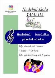 foto - Hudební škola YAMAHA
