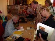 foto - Knihovna byla poctěna mezinárodní návštěvou