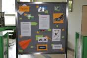 foto - Letecký den v knihovně