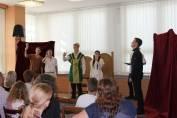 foto - Divadelní představení Hamlet