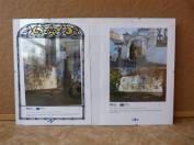 foto - Baroko v ulicích města + tvorba barokních rámečků