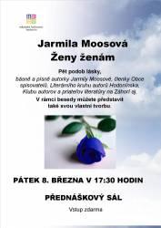 foto - Jarmila Moosová - Ženy ženám