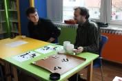 foto - Odpoledne japonských her a kultury