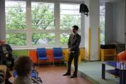 foto - Cyklus přednášek - Cesty ke světlu