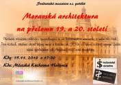 foto - Petr Koluch - Moravská architektura