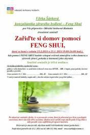 foto - Věrka Šárková - Zařiďte si domov pomocí feng shui