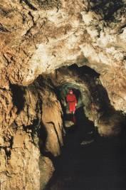 foto - Petr Vrba - Tajemné podzemí na Jesenicku