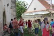 foto - Zájezd do Čejkovic, Kurdějova a Šardic
