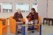 foto - Česko - rakouské literární čtení