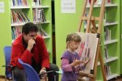 foto - Pojďme tvořit do knihovny