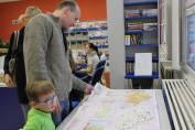 foto - Den pro dětskou knihu a Den otevřených dveří