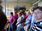 foto - Čaj o třetí - Zájezd Strážnice - Radějov - Kněždub