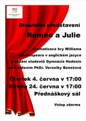 foto - Romeo a Julie