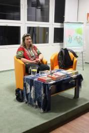 foto - Postřehy z Londonistánu - beseda s Ivou Pekárkovou