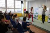 foto - Den pro dětskou knihu - Den otevřených dveří