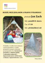 foto - Rozdíl mezi jehlanem a pravou pyramidou - Jan Zach
