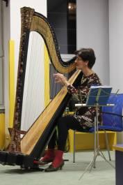 foto - Valentýnský koncert Emílie Nádlerové