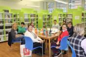 foto - Jarní prázdniny v knihovně