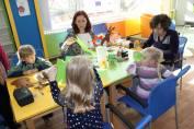 foto - Odpoledne pro děti