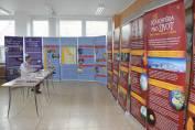 foto - Putovní výstava Genesis s populárně vědeckými přednáškami RNDr. Pavla Kostečky