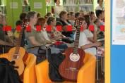 foto - Koncert kytarového a klávesového klubu