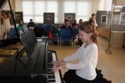 foto - Klavírní koncert