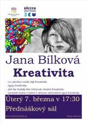 foto - Jana Bílková - Kreativita