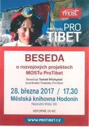 foto - Festival PRO TIBET