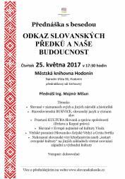 foto - Odkaz slovanských předků a naše budoucnost