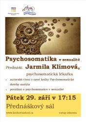 foto - Psychosomatika v sexualitě