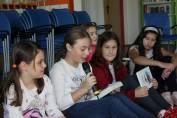 foto - Velké říjnové společné čtení