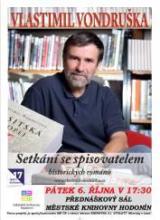 foto - Oldřich z Chlumu – román a skutečnost