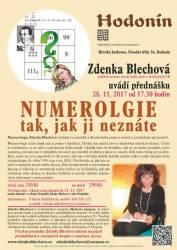 foto - Zdenka Blechová – Numerologie tak, jak ji neznáte