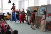 foto - Den pro dětskou knihu – Den otevřených dveří