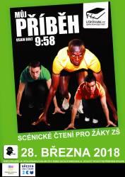 foto - Listování – Můj příběh – 9,58 (Usain Bolt)