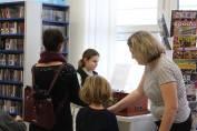 foto - Den otevřených dveří a Den pro dětskou knihu