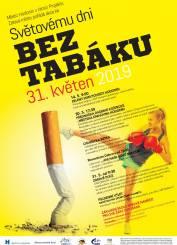 foto - Světový den bez tabáku - Zdravé plíce