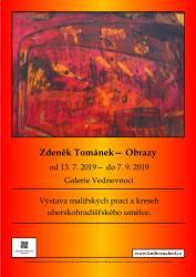 foto - Zdeněk Tománek - Obrazy