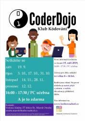 foto - CoderDojo - Klub Kódování