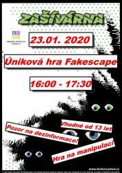 foto - Fakescape